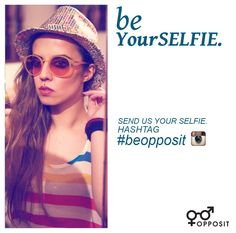 Be your selfie