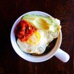 Hearty Vegetable Breakfast Hash