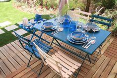 Arquiteto Luís Pedro Abreu | Exteriores | Outdoor Dining Furniture