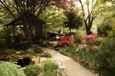 Azalea Path Arboretum and Botanical Gardens Inc  in Gibson County    http://azaleapatharboretum.org/home