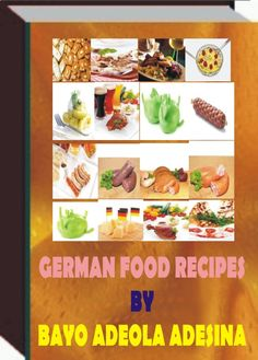 The eBook is a compedium of highly nuitritous German foods and cuisnes that are not only pleasant to the look but highly tasty and commendable-http://fiverr.com/users/xorenxo/manage_gigs