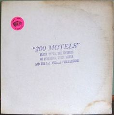 TMOQ: Frank Zappa ''200 Motels'' live May 15, 1970 at UCLA with the Mothers of Invention and the LA Philharmonic. Excellent stereo recording.