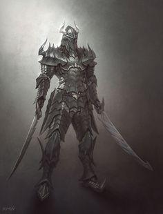 55bfb49bcff Lord DragonBorn ( Alt Armor) Character Concept, Character Art, Character  Design, Character