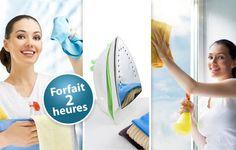 Paris / Région parisienne - Un intérieur impeccable, propre et étincelant en évitant les corvées ménagères ? C'est possible grâce à ces 2 heures de ménage et/ou de repassage avec l'organisme Mon Cœur Pour l'Autre à 20€ au lieu de 40,36€, soit -50% !