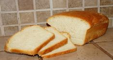 Ce qui arrive à votre corps lorsque vous arrêtez de manger du pain blanc