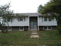 26502 S. Blinker Light Rd, Harrisonville, MO Congrats to me & Cody!  Dec'13 . . . . . . and YES, we did move 3 days before Christmas  :(