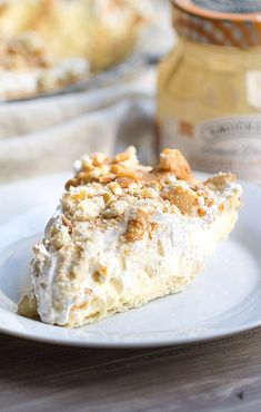 Best Ever Banana Pudding Pie Recipe