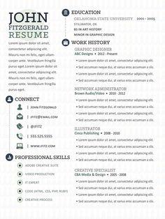 English major resume
