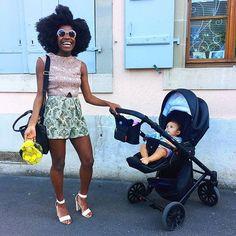 It seems that Hugo thinks about something extremely serious. 🤗Thanks for photo @freddieharrel ▫ #anex #anexbaby #myanex #mom #momlife #anexcross #stroller #pram #kids #kinderwagen #passeggino #babylove #cochecito #wózek #babybumb #stylethebumb #20weeks #28weekspregnant