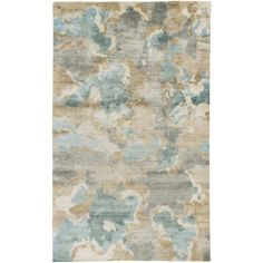 SLI-6407 - Surya | Rugs, Pillows, Wall Decor, Lighting, Accent Furniture, Throws