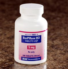 Type of Drug: Antianxiety agent; agent to relieve nervousness. How theBuspironeProduct Works: It is not known exactly how buspirone works to relieve anxiety. It is believed that it may react with specific chemical receptors in the brain. Uses of TheBuspirone: For short-term relief of symptoms...