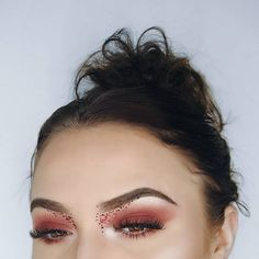 💥🍒 Eyes: @anastasiabeverlyhills  #modernrenaissance red ochre+ love letter   Brows: @anastasiabeverlyhills #dipbrowpomade dark brown   Face: @pierrerene_professional  #skinbalance   Highlight: @hudabeauty @shophudabeauty #hudabeauty3dhighlight  Lashes: @beautylashespl Jeffrre   #mua #makeup #selfie #polishgirl #muapl #makeupartist #makeupaddict #girl #makeupforbarbies #abhbrows  #abhgirl #  #followme #undiscovered_muas  #plgirl #l4l #f4f #wakeupandmakeup #abhjunkies #instaphoto