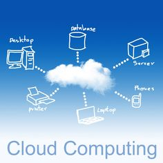 Cloud computing is the future of IT- be it about consumer applications, web applications or enterprise applications, all are converging towards a scenario where the data in cloud is far away from the user and the resources are hidden, not physical as it was in the past, as it was with dedicated servers and racks in data centers for smaller customers.