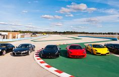 Give dad the ultimate Father's Day Gift! Give him the keys to a Porsche or Lambo in one of our epic driving experiences! #FathersDay #FathersDayGifts #giftideas