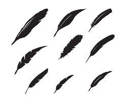 free wings kldezign les svg des ailes silhouette