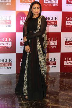2015: Rani Mukerji