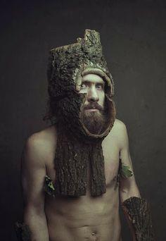 Residente en Pulawy (Polonia), Paweł Bajew es un joven fotógrafo cuyo trabajo no deja a nadie indiferente. Sus retratos no tienen nada de co...