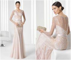 60 vestidos de festa Rosa Clará 2016: femininos e sofisticados! Image: 42