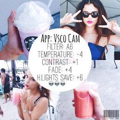 Part 3: 84 of the BEST Instagram VSCO Filter Hacks   A Beauty and Lifestyle Blog on Make-up, Fitness, Skin-care, Anti-Aging, Skin Whitening
