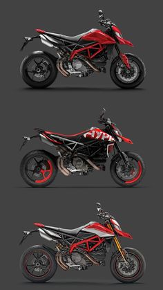 Motocross, Ducati Hypermotard, Supersport, Bike Design, Motogp, Cool Bikes, Road Bike, Biking, Wheels