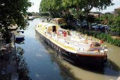 Il faut sauver le Canal du Midi Le Canal Du Midi, France, French