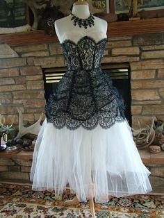 Pretty lace~