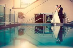 Wedding mirror by HorvathTamas on 500px