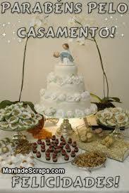 Resultado de imagem para parabéns pelo aniversário de casamento para facebook