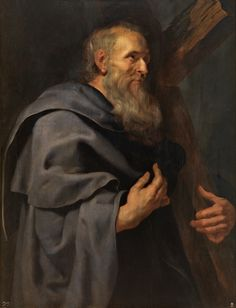 San Felipe / Saint Philip the Apostle // 1610 - 1612 // Pedro Pablo Rubens