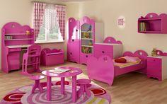 De kinderkamer: Romantisch  The childroom: Romantic  www.baby-best.eu/kinderkamer/romantisch