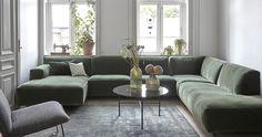 Inspiration för ditt vardagsrummet - ILVA.se