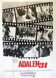 Ådalen 31 1969 film