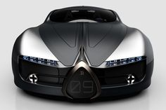 Forget the Veyron, forget the Chiron, the Bugatti Type 57T has officially won our hearts! This concept car designed by Arthur B. Nustas revives the classic