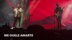 REIK Los Dells Festival 2017 - YouTube