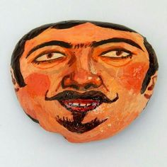 #pebble #paint #stone #stoneart #illustration #handmade #design #mik #kavicsfestés #gallery #art #instatalent #instaart