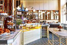 Lafayette Grand Cafe & Bakery 380 Lafayette St. b/t 4th St & Great Jones St in NoHo