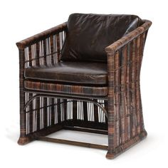 HIGHLANDS OCCASIONAL CHAIR by PALECEK