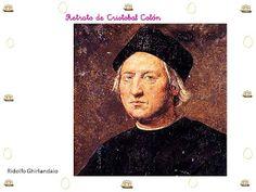 """PROYECTO CRISTOBAL COLÓN Y EL DESCUBRIMIENTO DE AMERICA :Vamos a aprender quién es Cristobal Colón, su acontecimiento histórico  """"El Descubrimiento de América """""""