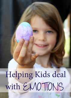 practical ways to help kids deal with their emotions