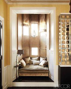 Decorator Jean-Louis Deniot Restores a Paris Apartment - ELLE DECOR