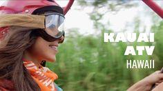 Things to Do in Kauai: Mud Buggy Adventure with Kauai ATV (+playlist)