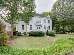 Open House Sat. 1/16 from 1-4pm in the Church Point area in Va. Beach. 4661 Church Point Place. Priced to sell!! #MauraBain.com #ArtCaccese&Associates #BHHSTowneRealty Hampton Roads, Open House, The Hamptons, Real Estate, Houses, Mansions, House Styles, Beach, Places
