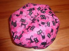 American Girl Doll Bean Bag Chair  Hot Pink by CopperBugCompany, $12.50