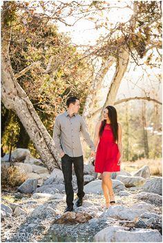 Engagement Session: Richard & Amanda | Analisa Joy Photography | San Diego, CA Photographer » Analisa Joy Photography