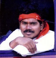 My favorite picture of Swami Kaleshwar