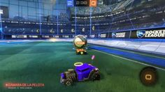 VEGETTA777 | ROCKET LEAGUE- GOLEADOR! Vegetta 777