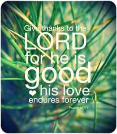 Psalm 107:3. Made into Casting Crowns song called 'Jesus Friend of Sinners' ♥