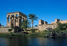 Tempio di Philae, offerte viaggi Egitto http://www.italiano.maydoumtravel.com/Pacchetti-viaggi-in-Egitto/4/0/