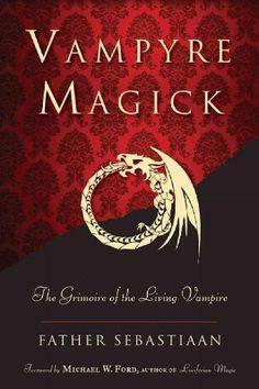 Reveals the secret rituals and spells of Living Vampires, or Strigoii Vii…