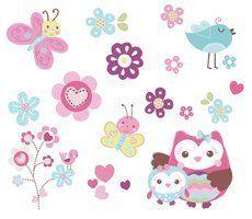 Summer Infant Wall Decals, Who Loves You, http://www.amazon.com/dp/B00EFDNDR0/ref=cm_sw_r_pi_awdm_V954tb1HNRJA0
